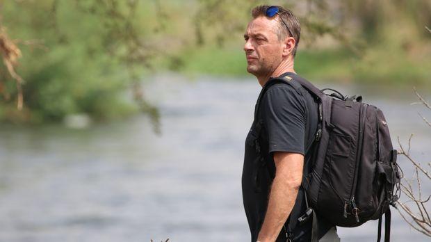 Reporter Tom Waes macht sich auf den Weg in den Südsudan - einen Ort, um den...
