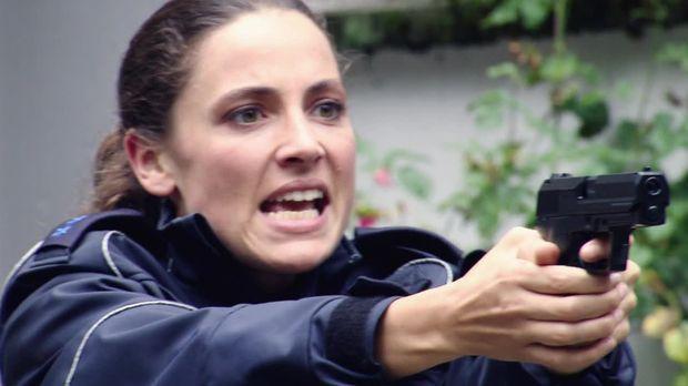 Vorschau: Ina - Fataler Schuss