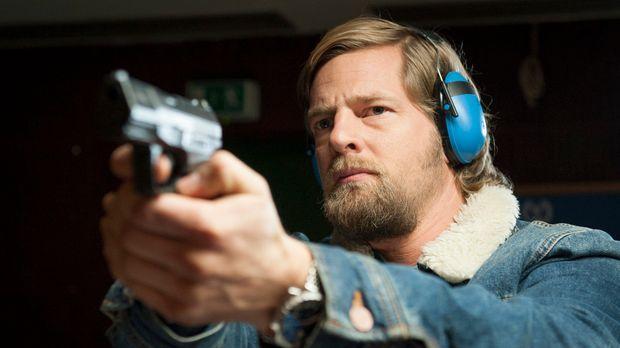 Ein neuer Mordfall führt Mick (Henning Baum) zurück in seine Vergangenheit -...