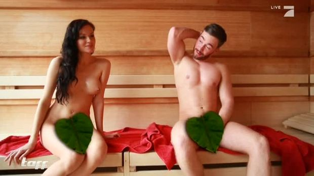 sex in sauna geile tittem