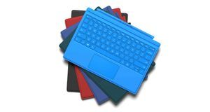 Surface Pro Cover Family