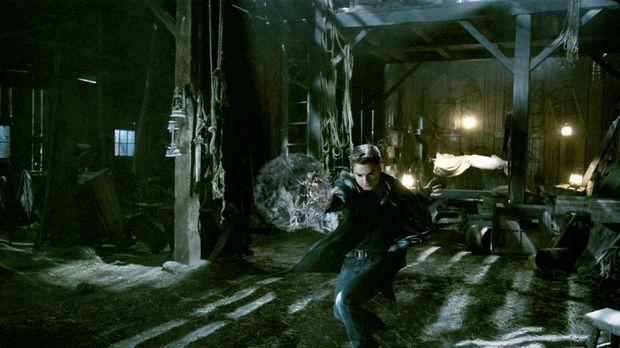 Chase Collins (Sebastian Stan) verfolgt einen gnadenlosen Plan, der ihm die g...