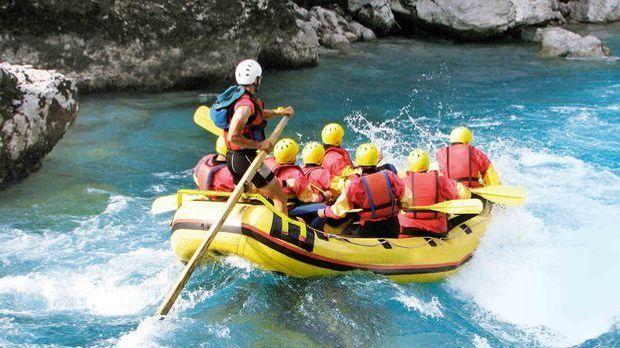 Grenzen_Rafting