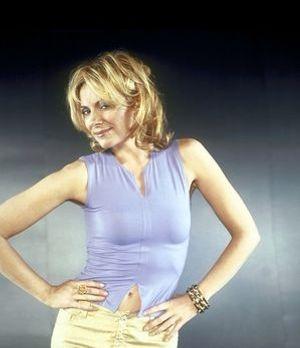 Sex and the City: Kim Cattrell spielt Samantha Jones