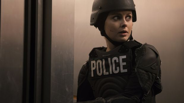 Eigentlich hatte Liv (Rose McIver) geplant, möglichst unauffällig die Zombies...