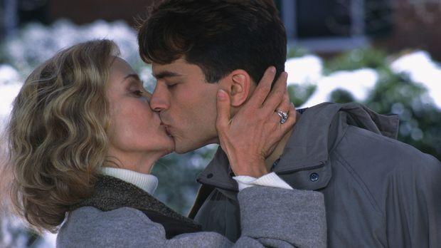 Haben eine sehr enge Beziehung: Martha (Jessica Lange, l.) und ihr Sohn Jacks...