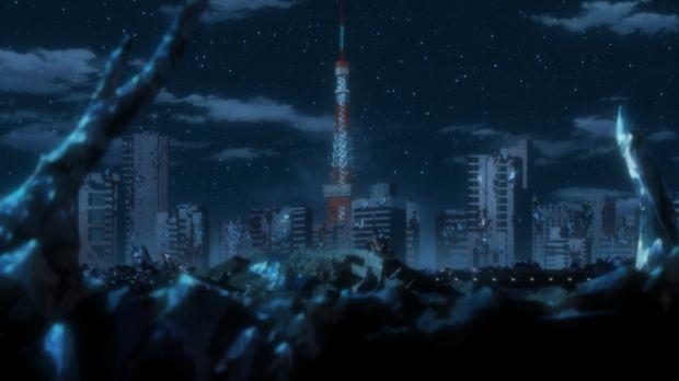 (1. Staffel) - Es ist Weihnachten im Jahr 2029, als ein apokalyptischer Virus...