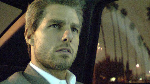 Collateral - Vincent (Tom Cruise) hat einen mörderischen Auftrag zu erledigen...