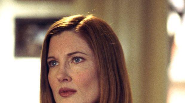 Noch ahnt Martha (Annette O'Toole) nicht, wie groß Clarks übermenschlichen Kr...