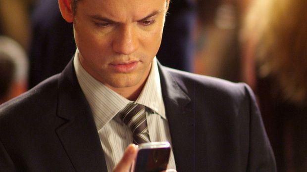 Dem jungen Max Peterson (Shane West) wird von einem unbekannten Absender ein...