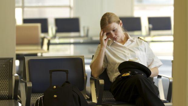 Selbst ein sehr erfahrener Pilot kommt an seine Grenzen, wenn die Flugpläne z...