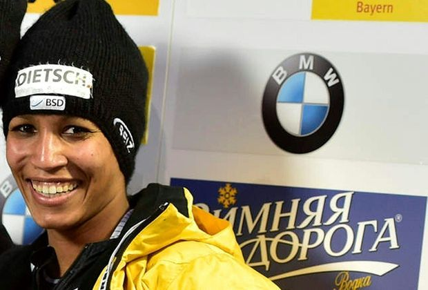 Jamanka wird die deutschen Frauen in Whistler vertreten