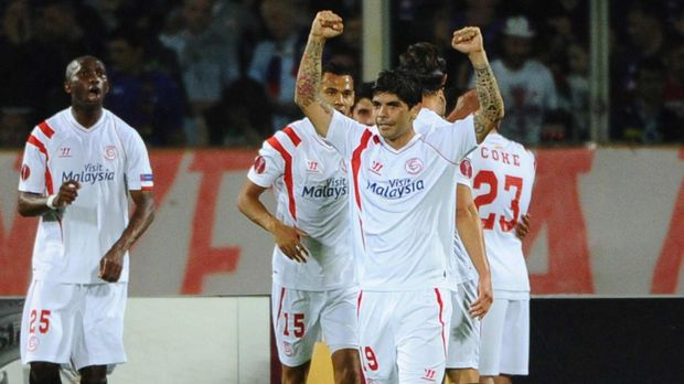 FC Sevilla © dpa