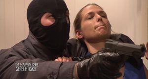 Im Namen Der Gerechtigkeit - Staffel 1 Episode 178: In Luft Aufgelöst