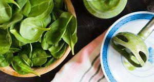 Eine Diät für Vegetarier ist ohne dieses Lebensmittel nur halb so effektiv: S...