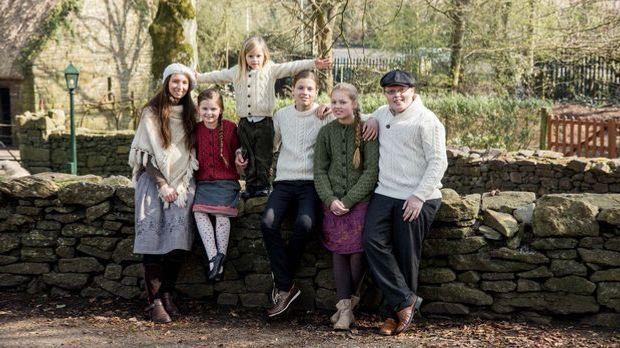 Angelo Kelly & Family: Irish Christmas Tour