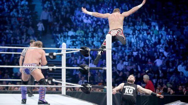 SmackDown vom 22. April