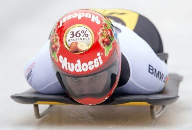 Hermann gehört im Frauen-Rennen zu den Topfavoritinnen