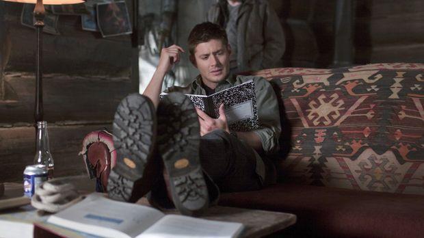 Zusammen mit seinem Bruder muss Dean (Jensen Ackles) es mit Vampiren aufnehme...