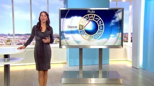 fruehstuecksfernsehen video horoskop clip