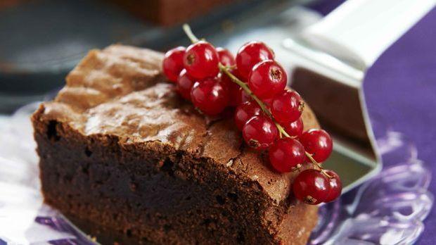 Enie kennt ein gutes Rezept für American Brownies!
