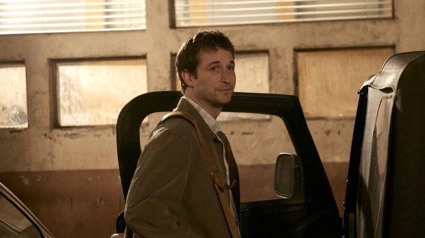 Nachdem Carter (Noah Wyle) gegangen ist, beschließt Shane, seinen Vertrag im...