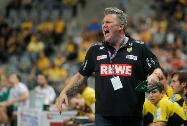 Jacobsen trainiert ab 2017 auch dänisches Nationalteam