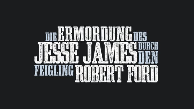 Die Ermordung des Jesse James durch den Feigling Robert ... © TM and   2007 W...