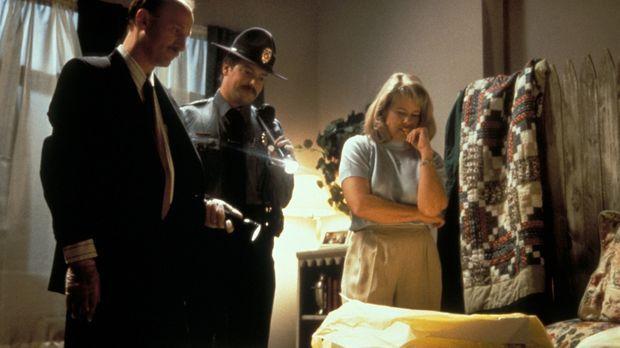 1996 verschwindet im US-Bundesstaat Delaware eine bis dahin völlig unauffälli...