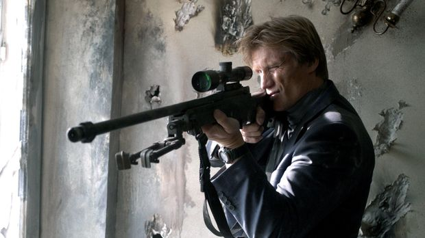 Schon bald wird klar, dass Rockfords (Dolf Lundgren) Truppe von gefährlichen...