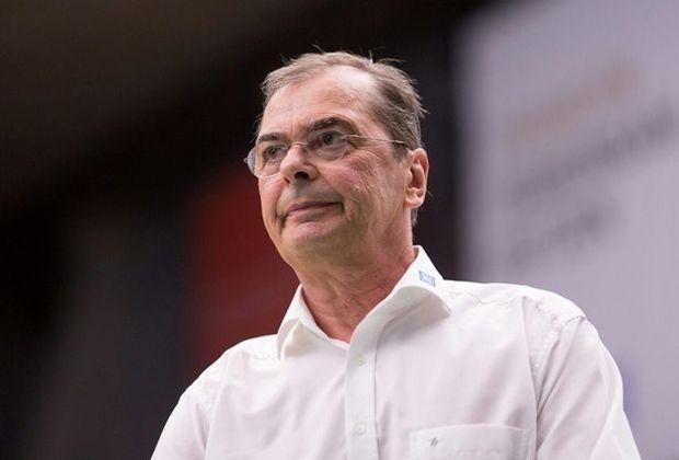 Moculescu ist neuer Trainer von Österreichs Nationalteam