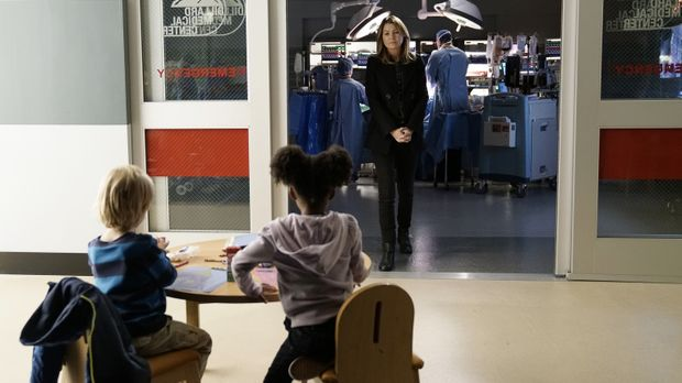 Grey's Anatomy - Grey's Anatomy - Staffel 13 Episode 8: Gedankenexperimente