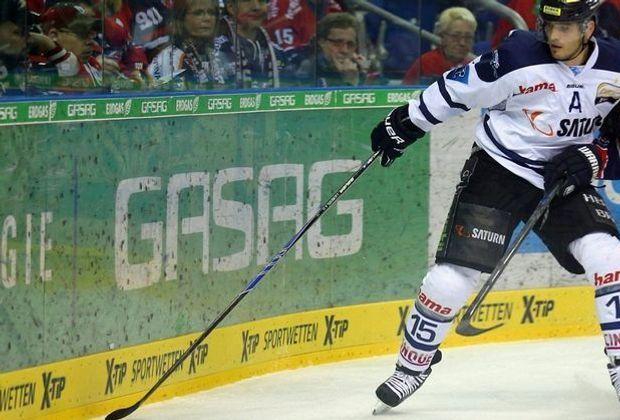 John Laliberte verlängert in Ingolstadt bis 2018