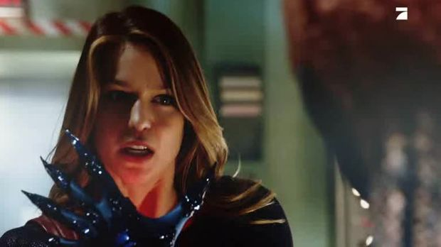 Supergirl - Supergirl - Trailer: Neue Folgen Ab 28. Juni