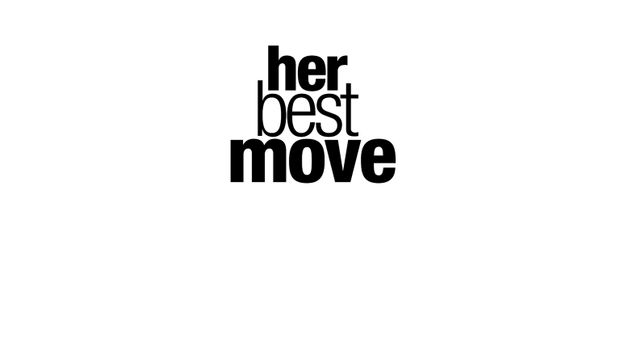 Her best Move © Showcase Entertainment