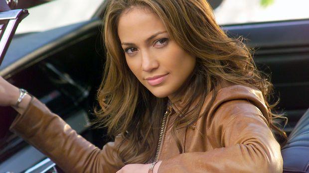 Die lesbische Killerin Ricki (Jennifer Lopez) verdreht ihrem Kollegen Larry G...