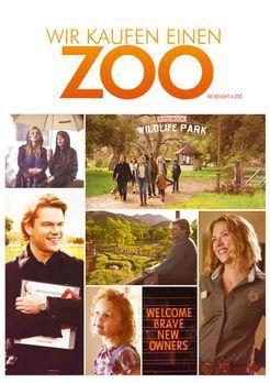 Wir Kaufen Einen Zoo Stream Hd Filme