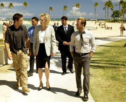 Hawaii Five-0 - Hawaii Five-0: Bilder Episode 2 - Bildquelle: CBS Studios Inc