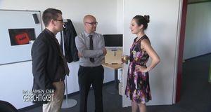Im Namen Der Gerechtigkeit - Staffel 1 Episode 192: Tödliches Marketing