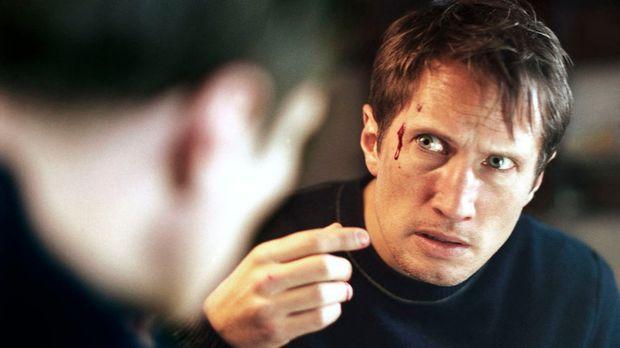Seit seiner Ankunft in Kaifeck plagen Marc (Benno Fürmann) Alpträume. Immer w...