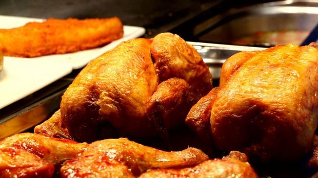 15 Mythen in 15 Minuten - Fastfood