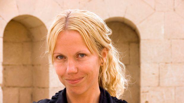 Lonely Planet-Reisejournalistin Amelia Thomas stellt fest, dass es immer zwei...