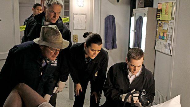 Navy CIS - navy-cis-allgemein-CBS-Television-004 - Bildquelle: CBS Television