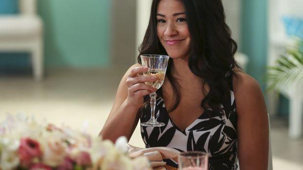 Überlegt, ob sie ihre Beziehung mit Jonathan vertiefen soll und fragt Xo nach...