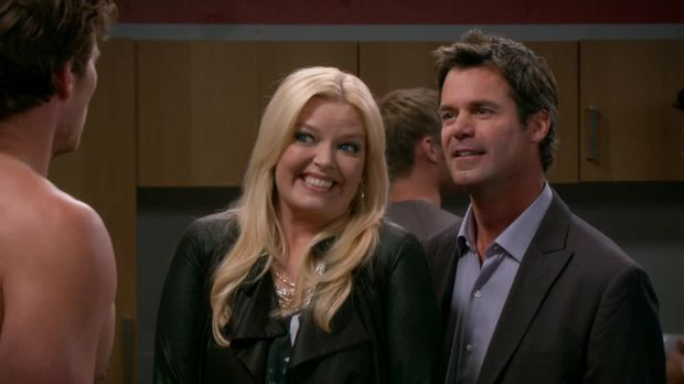 Baby Daddy - Baby Daddy - Staffel 1 Episode 6: Coach Riley