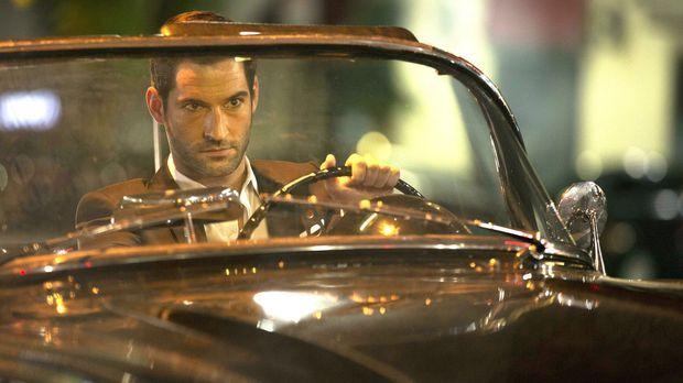 Nachdem eine gute Freundin von Lucifer (Tom Ellis) kaltblütig ermordet wird,...