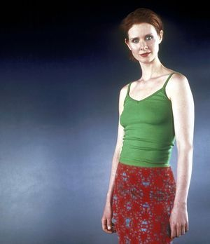 Sex and the City: Cynthia Nixon spielt Miranda Hobbes