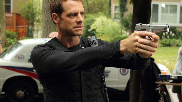 Diesmal müssen sich Detective Aiden Black (David Sutcliffe) und seine Kollegi...