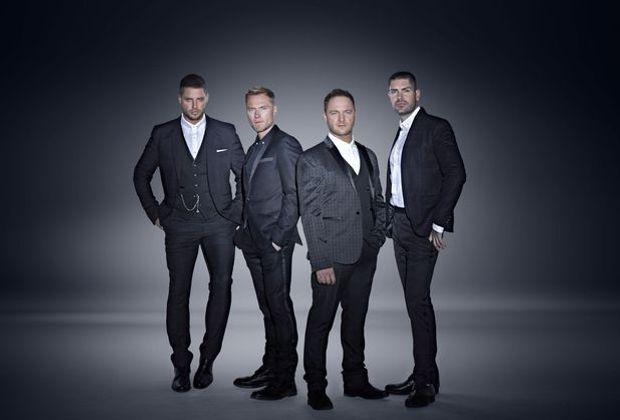 Boyzone 1