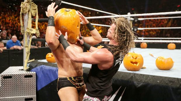 SmackDown vom 30. Oktober © WWE